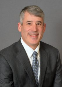 Brian M. Parker, MD